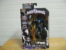 Toys R Us Power Rangers Black Ranger