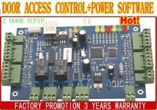 2-door 4-Reader TCP/IP Professional Access Control T/A