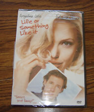 Life or Something Like It DVD – Brand New
