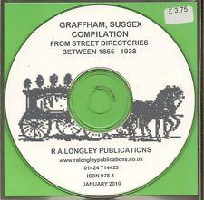 Marylebone Census 1821 /& 1832 Surname Index CD