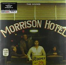 THE DOORS - MORRISON HOTEL NEW VINYL RECORD