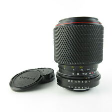 Für Nikon analog Tokina SD 3.5-4.5  70-210mm Objektiv lens + caps