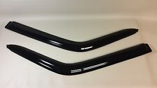 GTS Ventgard/Window Deflector Toyota Rav 4 96-On 2 Piece NEW