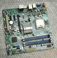 Dell M017G 0M017G Studio 540 Socket 775 LGA775 Motherboard with Intel Core2 CPU