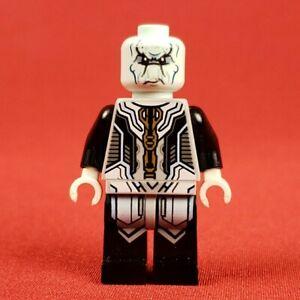 Genuine Lego 76108 Ebony Maw Minifigure Marvel Avengers