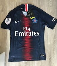 Maillot Psg taille M VERSION PLAYER