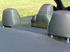 Windschott BMW 4er Cabrio F33 , Orginal Car Glas, Echtglas TÜV geprüft