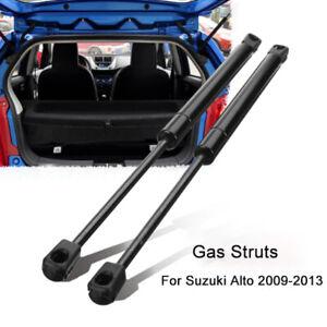 2x For Suzuki Alto Hatch 2009-2014 Tailgate Boot Struts Rear Gas Lift Support UK