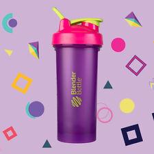 Blender Bottle Edición Especial Clásico 28 OZ spoutguard Shaker - 80s Esquí Bum