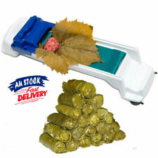 Magic Roller Meat Stuffed Grape Vegetable Sushi Leaf Rolling Cabbage
