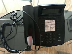 AGFEO ST 31 Systemtelefon S0-System schwarz