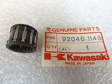 Kawasaki NOS NEW 92046-1145 Needle Bearing K17x23 ZG ZL ZG1000 ZL1000 1985-2006