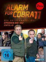 Alarm für Cobra 11 - Staffel 43 - 2DVDs NEU OVP