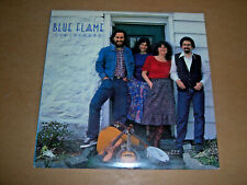 Blue Flame Stringband 1983 Flying Fish Records FF-275 VG+ NM