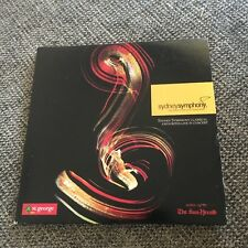 SYDNEY SYMPHONY CLASSICAL FAVOURITES LIVE IN CONCERT CD. 9 SONGS