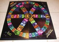 REPLACEMENT GAMEBOARD FOR STAR WARS TRIVIAL PURSUIT GAME CLASSIC TRILOGY