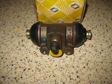 RENAULT TRAFIC/Vauxhall & Opel Arena (1980-2001) - roue Genuine Cylindre
