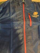 Great Britsin Rugby League Rainjacket XL