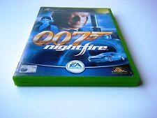 007: Nightfire -> CIB -> XBOX -> Shipping Discount Inside ^