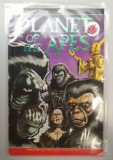 Planet Of The Apes, Limited Collector's Ed., #1. 1990, Adventure Comics. As Is