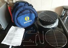 FOSTERS Barbecue In A Bag - Carry Along BBQ With Bag - BRAND NEW