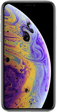 Apple iPhone XS 64GB ITALIA Silver LTE NUOVO Originale Smartphone IOS12 Bianco