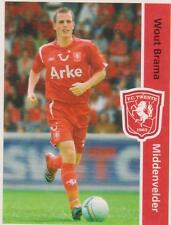 Plus 2006/2007 Panini Like sticker #235 Wout Brama FC Twente Enschede