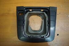 Orig. VW PASSAT 3C Blende Coulisse de Changement vitesse noir Capot 3C0864263