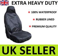 CITROEN DISPATCH EXTRA HEAVY DUTY VAN SEAT COVER PROTECTOR x1 / 100% WATERPROOF