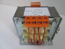 Transformateur 230/ 400V 250VA   24V 48V 82V SEM SUHNER