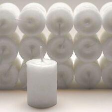 ~ SACRED WHITE SAGE ~ FREE Bonus LOOK Handmade Votive Candle (1) Wiccan Pagan