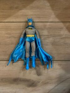 FTC RETRO SERIES 4; 8 INCH ACTION FIGURE; BATMAN ; POLYBAG LOOSE new
