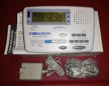 Bellsouth Visual Director Ci-7112 Caller Id Voice Mail Hold Multi Function