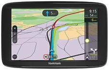 TomTom Via 62 Europe Navigationsgerät 6 Zoll, Bluetooth, TMC, 48 Länder UVP ?199