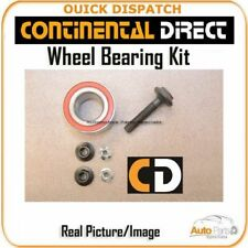CDK683 FRONT WHEEL BEARING KIT  FOR AUDI A8