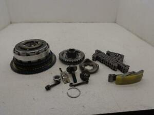 Harley Davidson (2006-2010 Dyna FLH Touring)(07-10 Softail)CLUTCH PRIMARY DRIVE