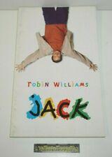 ++ dossier de presse du film JACK ++