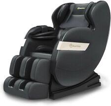 Real Relax Massagesessel,Zero-Gravity Massagestuhl für