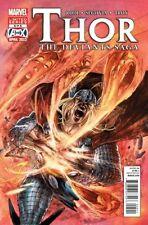 Thor - Deviants Saga (2012) #5 of 5