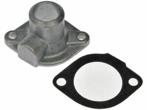 Thermostat Housing For 1967 Plymouth Belvedere II X179QQ