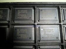 Infineon sab-c165-lm 20mhz CPU * NOUVEAU *