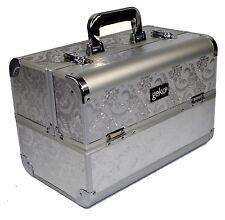 Geko Vanity Case Makeup Box Black N0075