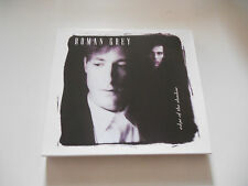"Roman Grey ""Edge of the shadow"" Rare AOR cd Unidisc Canada  Terry Brown Rush"
