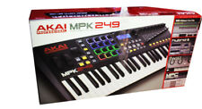 Akai Professional MPK 261 - Performance Keyboard Controller Brand New