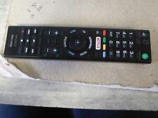 télécommande sony RMT-TX100D (1)