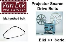 Eiki RT Series - big teethed belt (BT-0992-N)