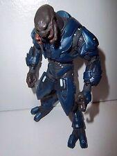 Halo Reach Series 1 **BLUE ELITE MINOR** McFarlane Figure Loose!!!!!!!