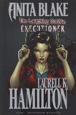 Anita Blake, Vampire Hunter: The Laughing Corpse Book 3 - Executioner (Anita