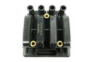 SKODA OCTAVIO MK1 VW GOLF MK4 JETTA MK6 BORA BEETLE ERA IGNITION COIL