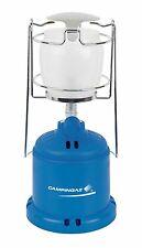 Campingaz Lampe Camping 206 L, Kartuschenlampe, Gas, Outdoor, Garten, NEU